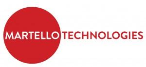 Martello Technlogies logo